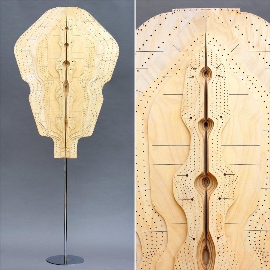 Klitveld (Plywood construction  - dirkmarwig   ello