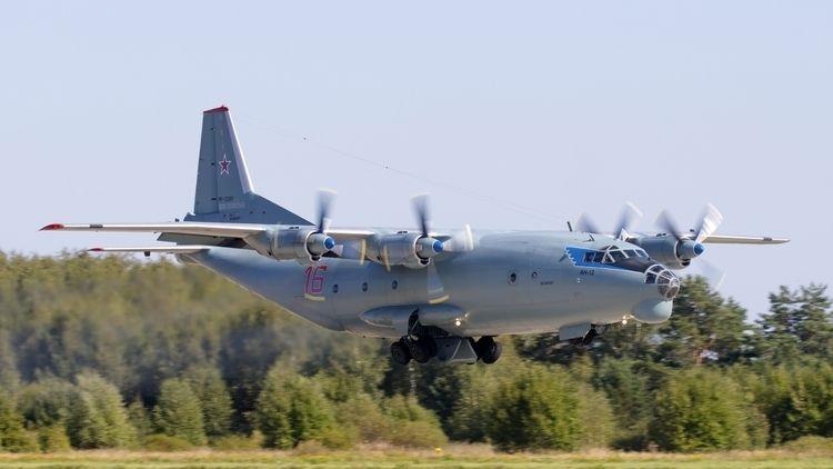 RF-12561, 8/24 2018 / UUMB Manu - klavs1972 | ello