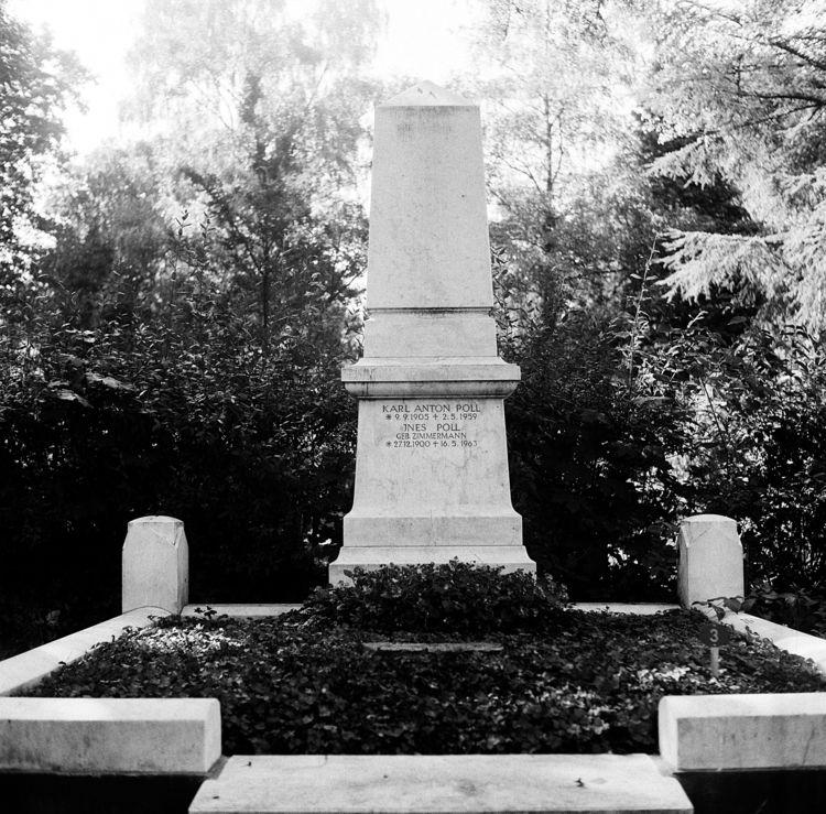 Westfriedhof 1 VI Camera: Yashi - walter_ac | ello