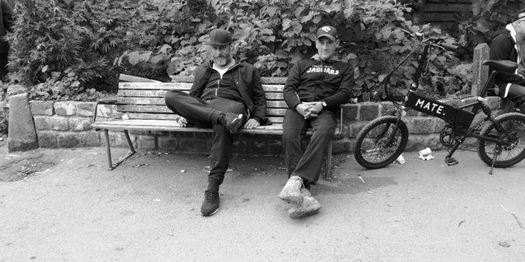 bænk, bench, copenhagen#københavn - folkogsteder | ello