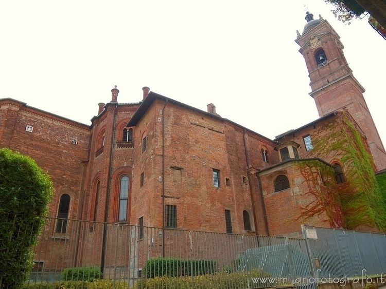 Monza ( bell tower Cathedral Mo - milanofotografo | ello