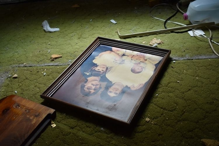 Wounds, 2018. RIP John - rensselaerfalls - mlledarcel | ello