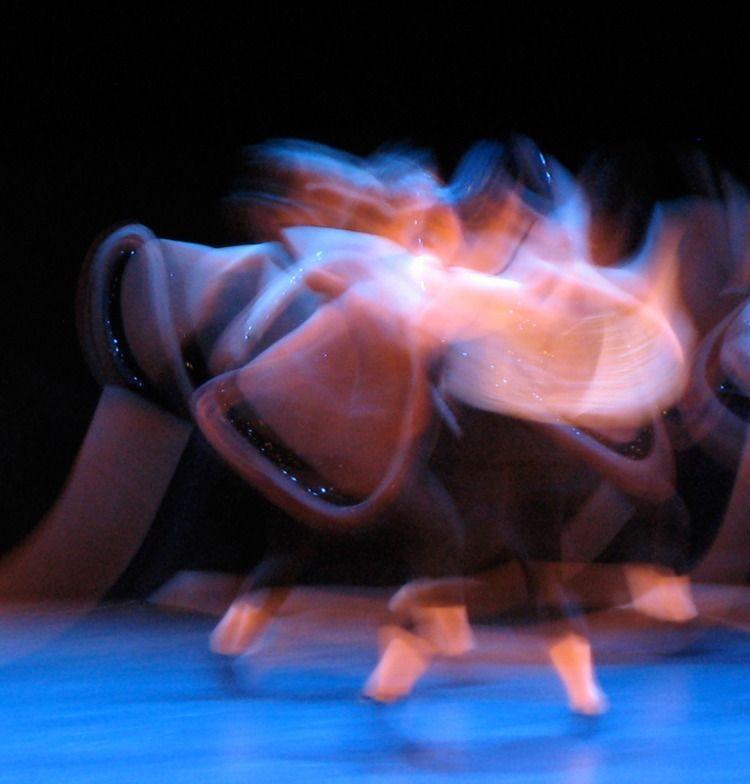 dance - radray | ello