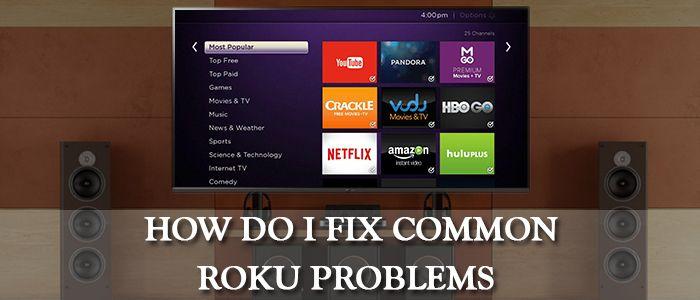 common error Roku users undergo - julietscott   ello