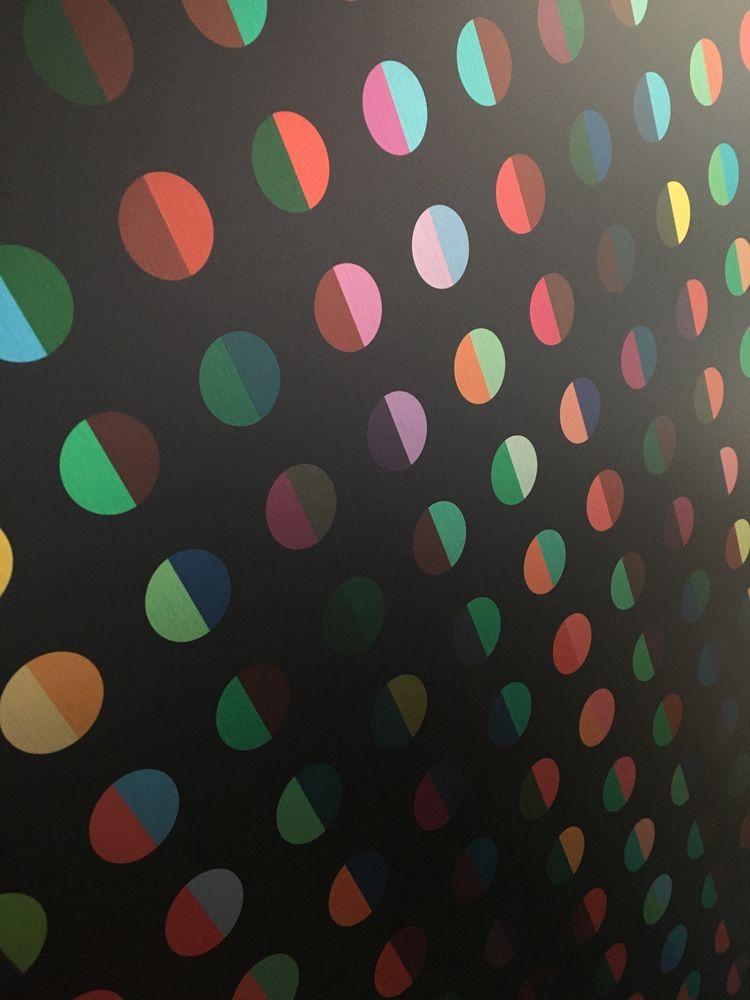 Dots aluminium - Colourful, Modern - arjeneshuis | ello
