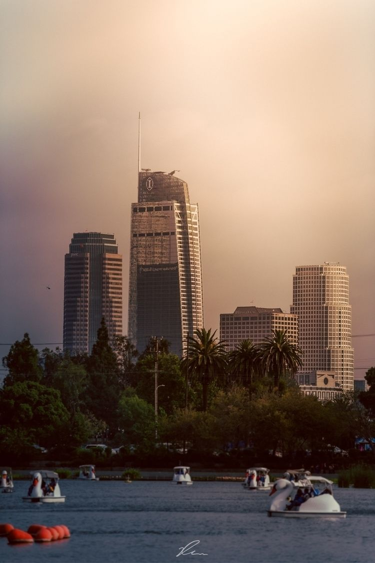 Los Angeles, CA - fraudfix | ello