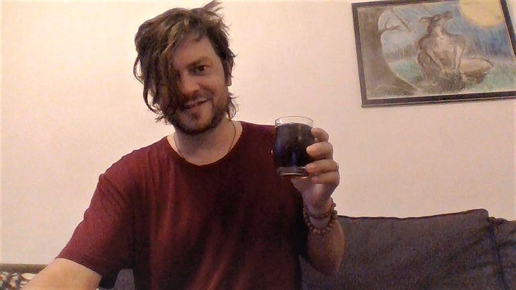 Cheers - flamx | ello