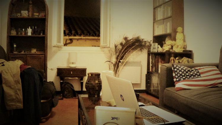 living-room - flamx | ello