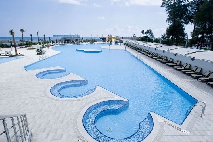 Bera Alanya Resort - theanonymousnihilist   ello