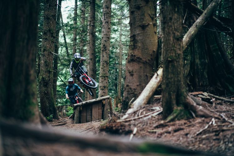 job. hang woods photographs - ridegradient   ello