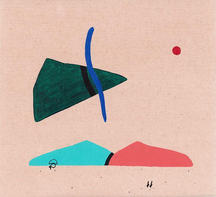 Lyderhorn - minimal, contemporary - davidmesquivel | ello
