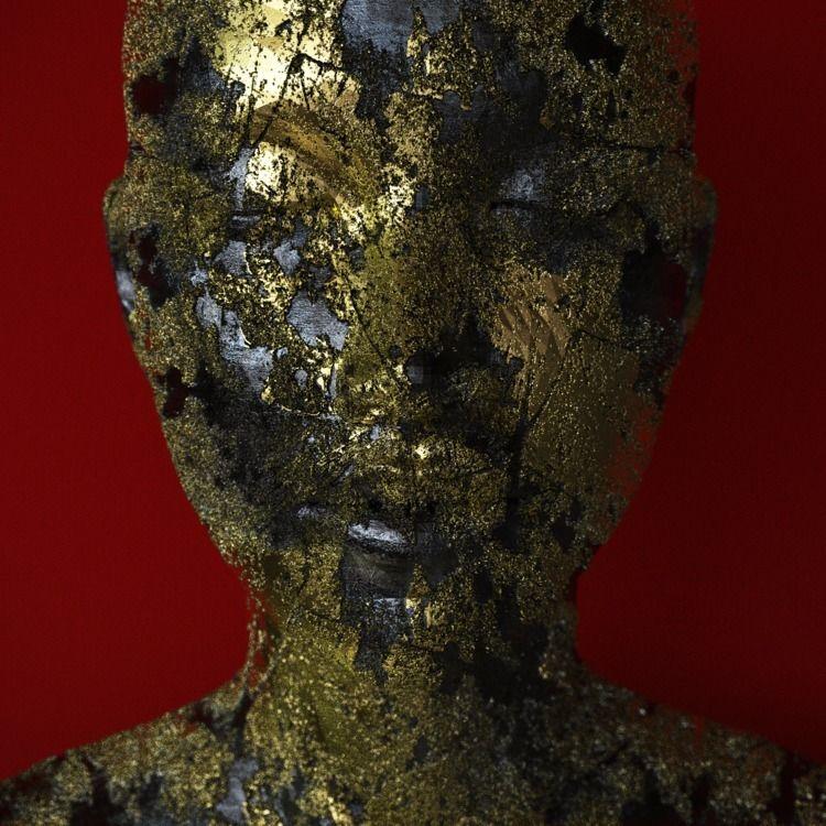3D, digital, sculpture, render - z3rogravity   ello