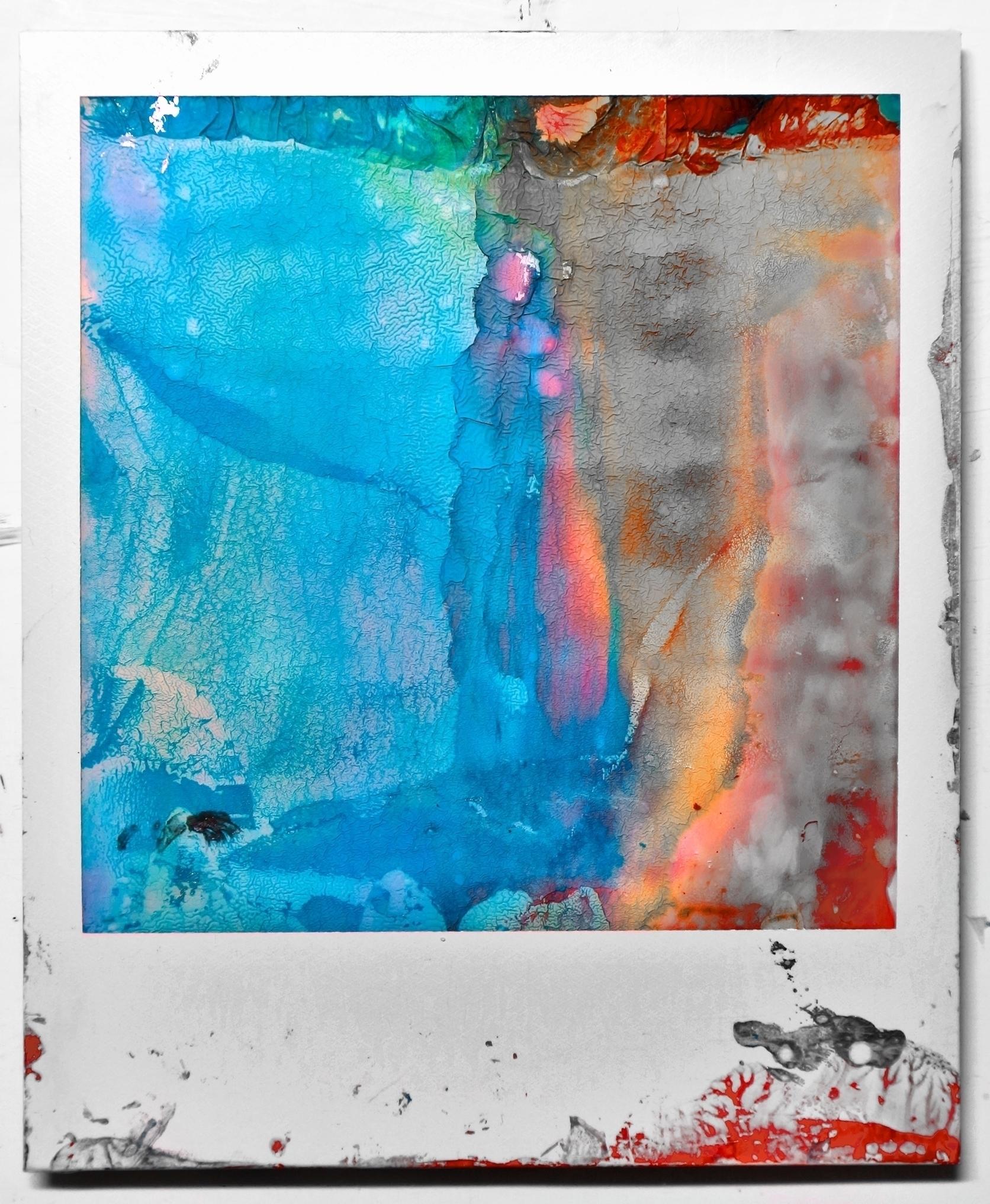 Obsolescence XX3 project photo  - nishe_ink   ello