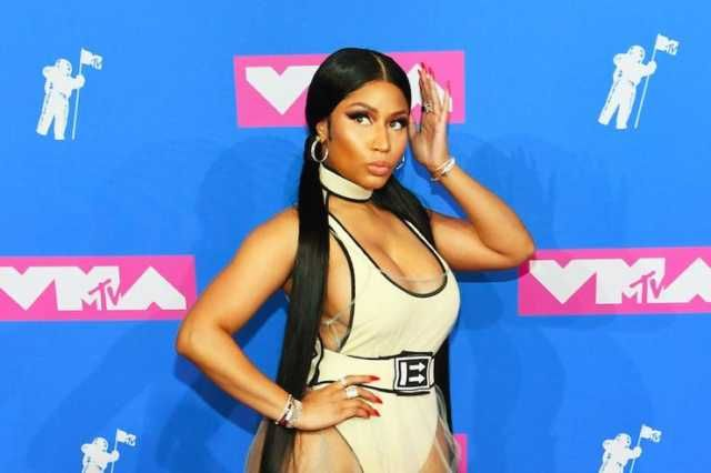 Nicki Minaj move. latest projec - birthofhiphop | ello