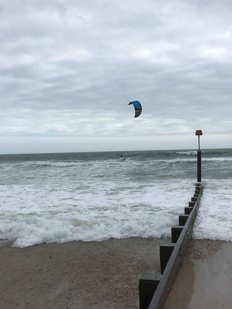Kitesurfer Bistro, Southbourne  - ellokitesurfers | ello
