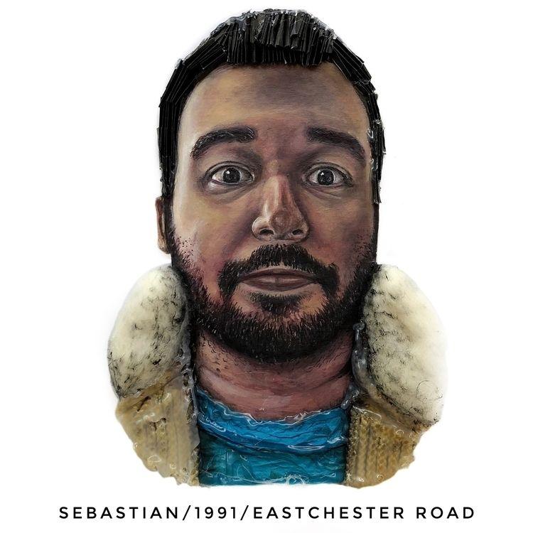 Sebastian/1990/Eastchester Road - legniniart | ello