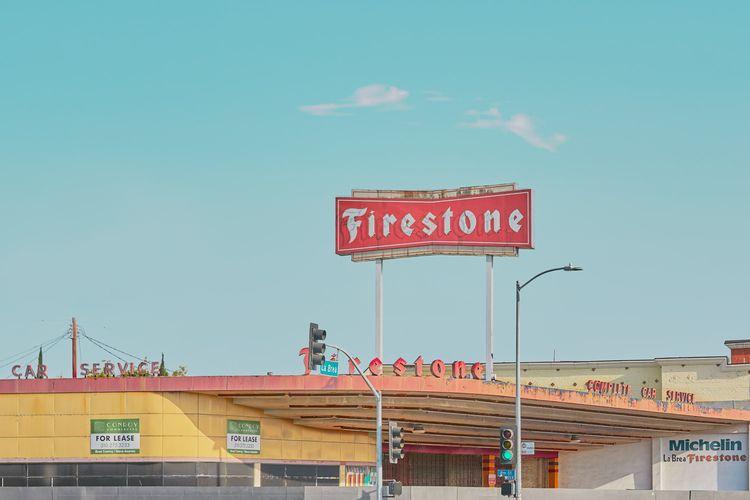 La Brea - losangeles, photography - decafbutter | ello