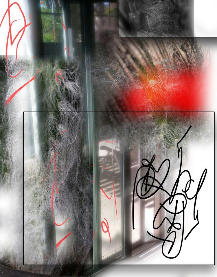 Insulation // Photos cellphone  - escapescapes | ello