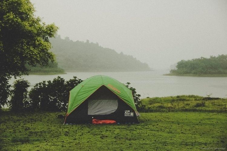Kaeng Krachan National Park , P - puenzxiifools | ello