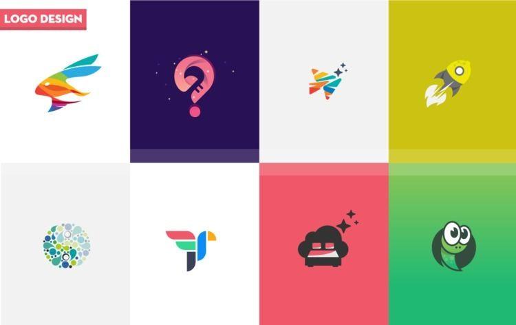 Company Logo Design Ideas InkyW - inkywork | ello