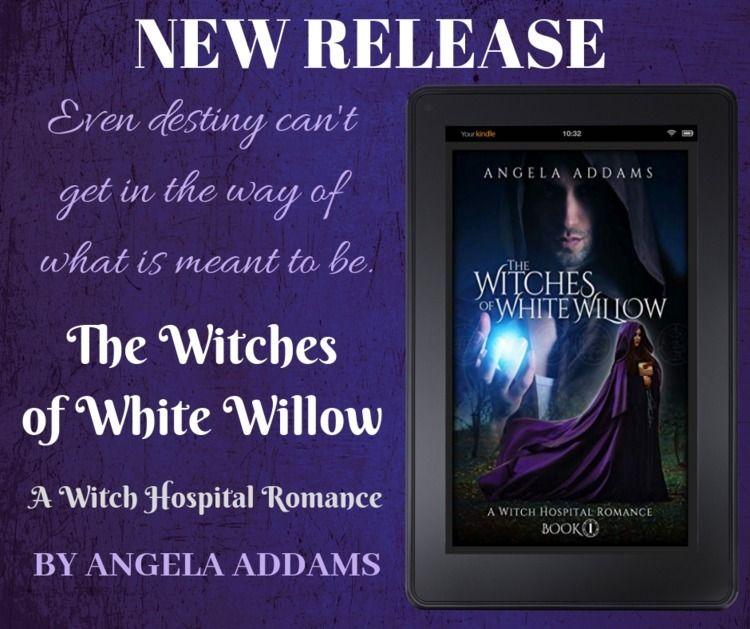 Release destiny meant Witches W - roxannerhoads | ello