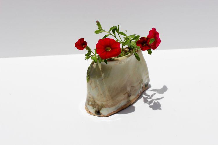 Handbuilt Vase, Marissa Petuzze - ritzaart | ello