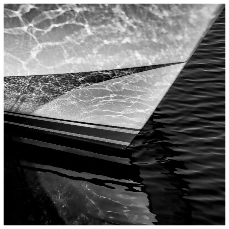 WaterLines Series Série Lignes  - murielleetc | ello