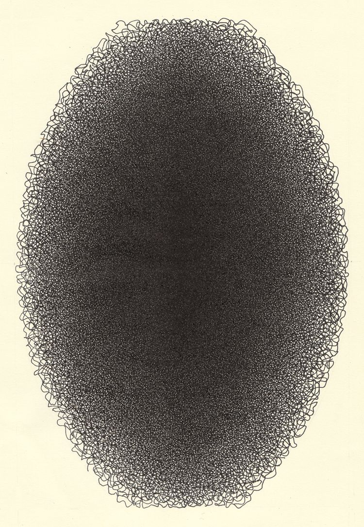 Linee 51 - lines, blacklines, linework - danilo_dg | ello