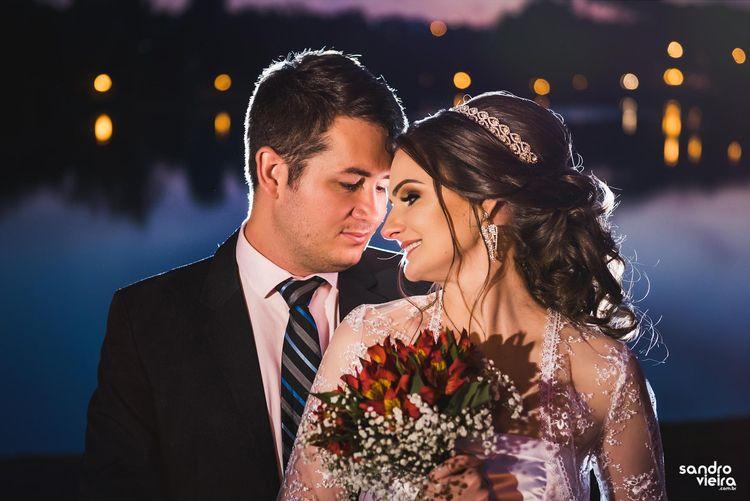 Casamento na Paróquia Santo Ant - sandrovieira | ello