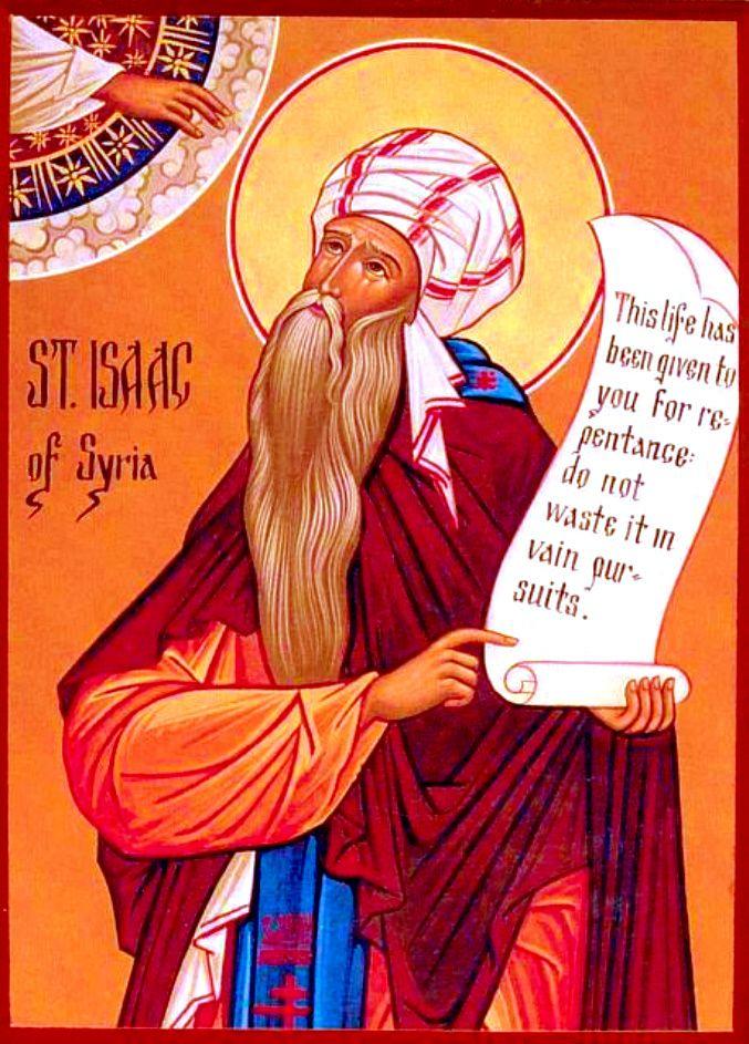 PODCAST: Syriac Mystics Eastern - santmat | ello
