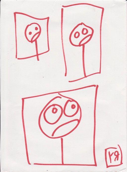 """Speedy Doodle (Pt. 2 2)"" Richa - richardfyates   ello"