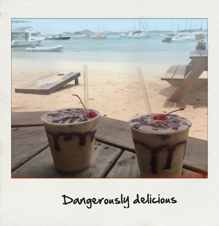 Island drinks - fun, holiday, travel - ellephoto | ello