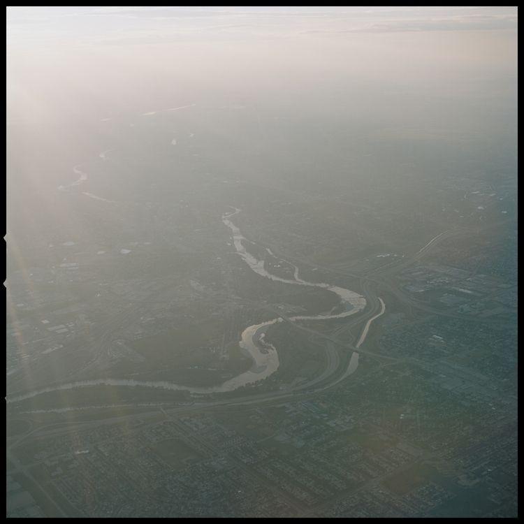 North Saskatchewan River holds  - callanfield | ello