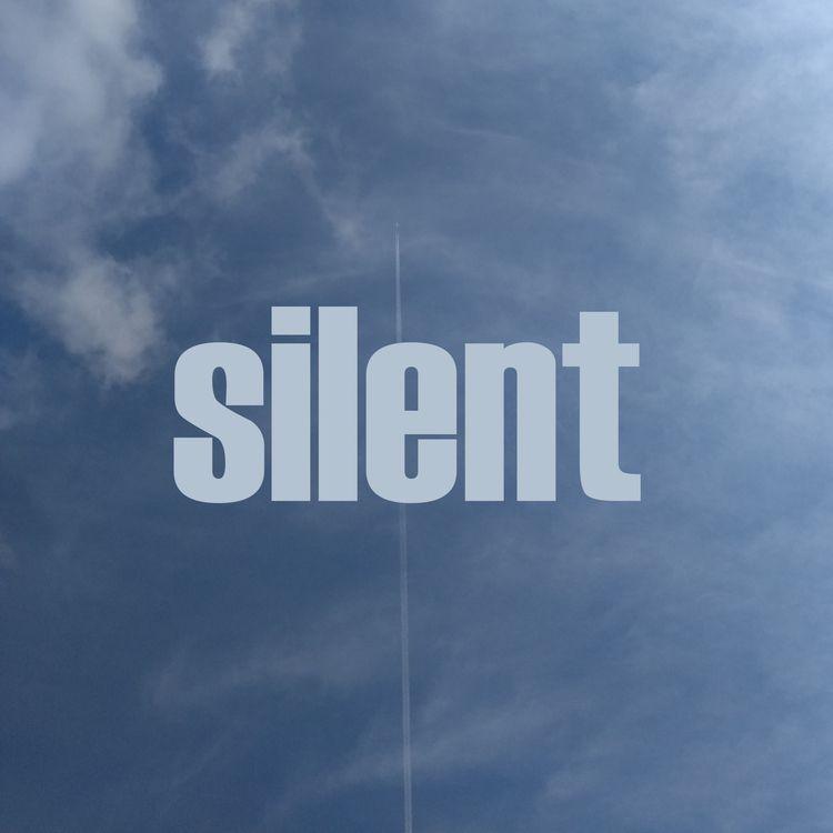 SILENT fictitious cover album - coverart - johnhopper   ello