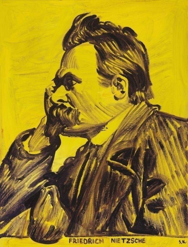 Quando Nietzsche Chorou - Irvin - amandadealmeidabarretodosreis | ello