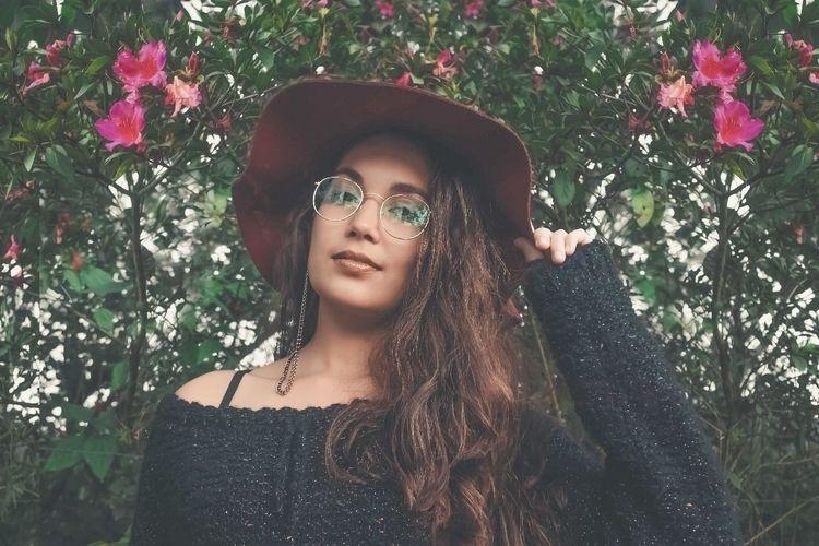 model, girl, brazil, beautiful - felipehelfstein | ello