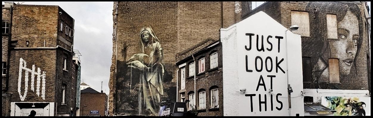 View St. Leonards Street, Londo - phil_levene | ello