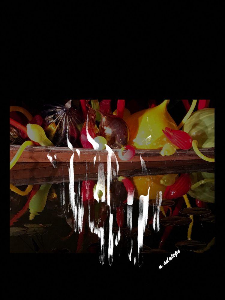 Untitled - Global Art Project W - nadatepe | ello