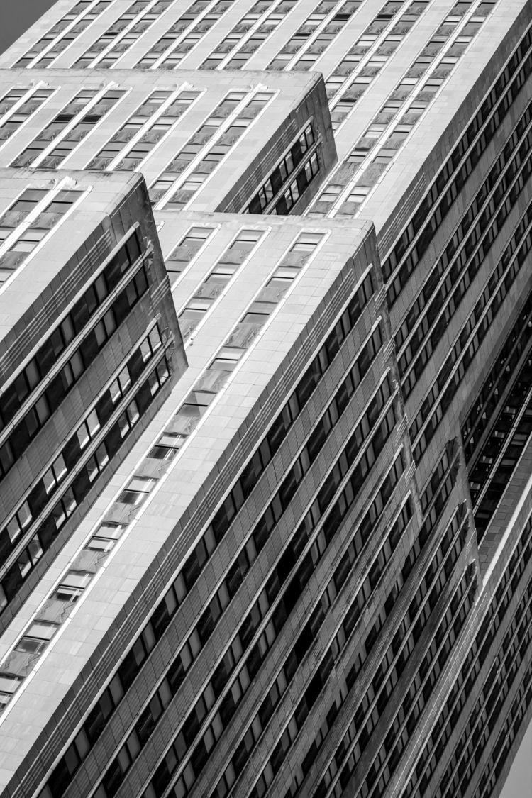 NYC Shot Canon Rebel T3 - edite - indie_stones | ello