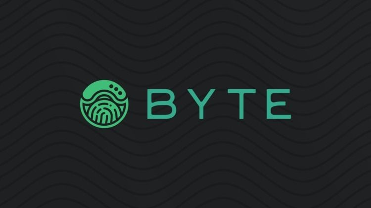 BYTE logo revision design - byte - rawtechnique | ello