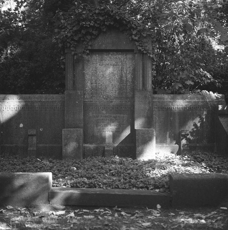 Westfriedhof 09/2018 XV Camera - walter_ac | ello