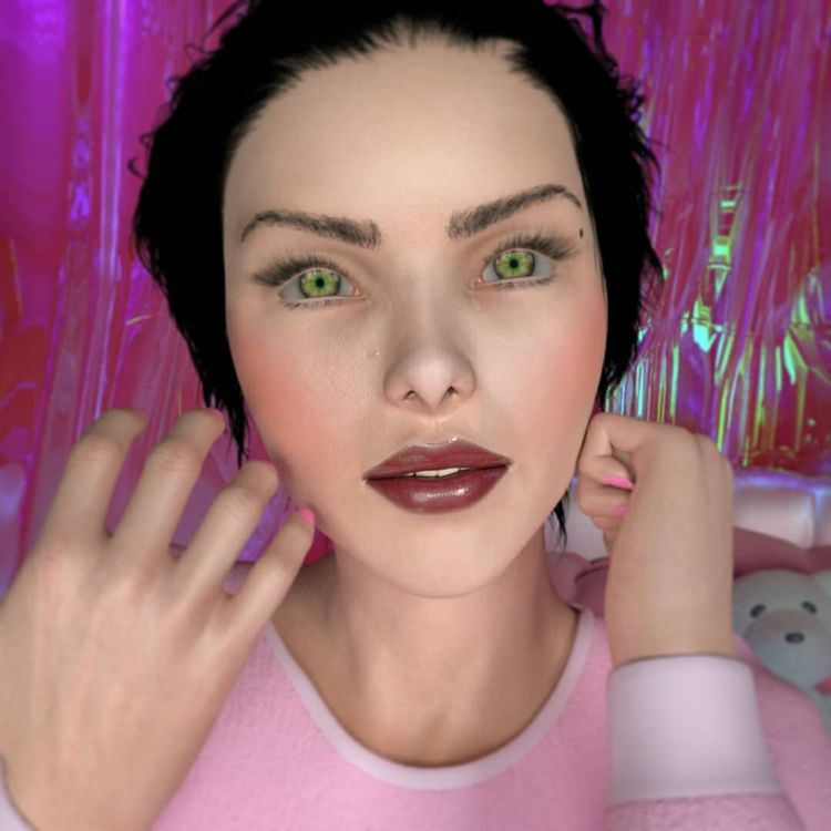 Audrey stuck lodge - twinpeaks, 3dart - whosthereplease | ello