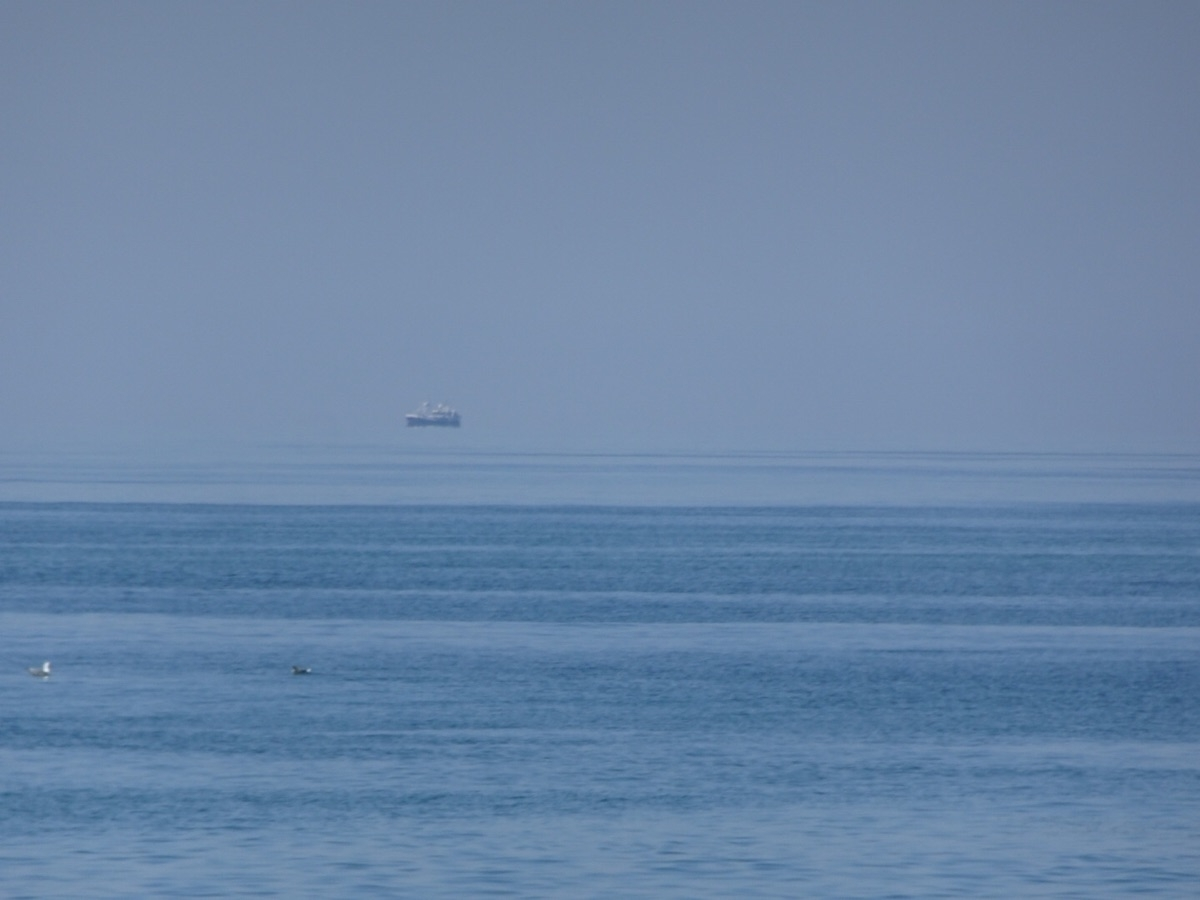 True blue day beach - summer 20 - anneberlin | ello