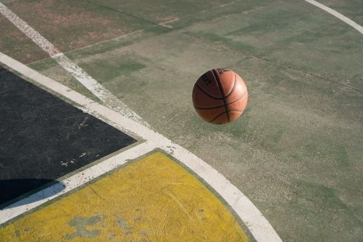 Bounce - basketball, ballislife - hoopsoutside | ello