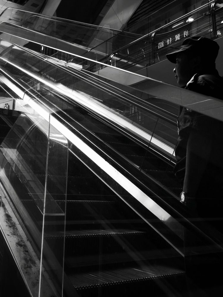 photography, street, Streetphotography - blupace | ello