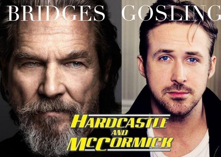 Jeff Bridges Ryan Gosling cast  - mmilam | ello