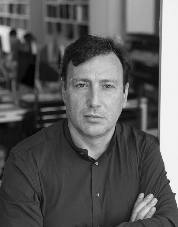 interview Marco Casamonti – Arc - thetreemag   ello