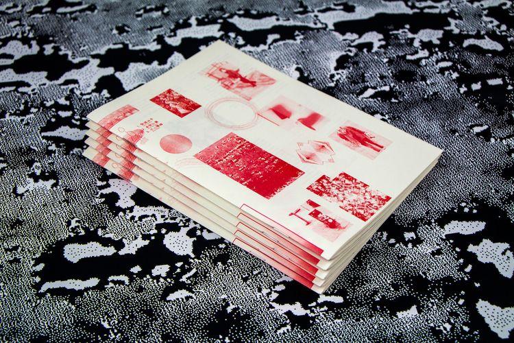 Derivé, Publication, 2014 publi - studioreko | ello
