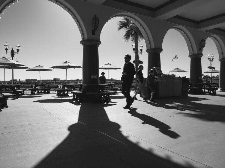sun beats (Santa Cruz, Ca) || C - patdurr | ello