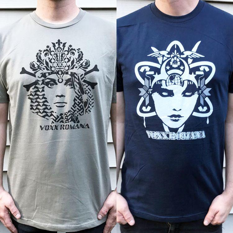Good fashion art online store.  - voxxromana | ello